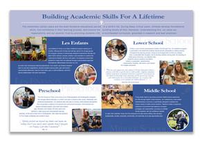 Trinity Episcopal School Viewbook 2021