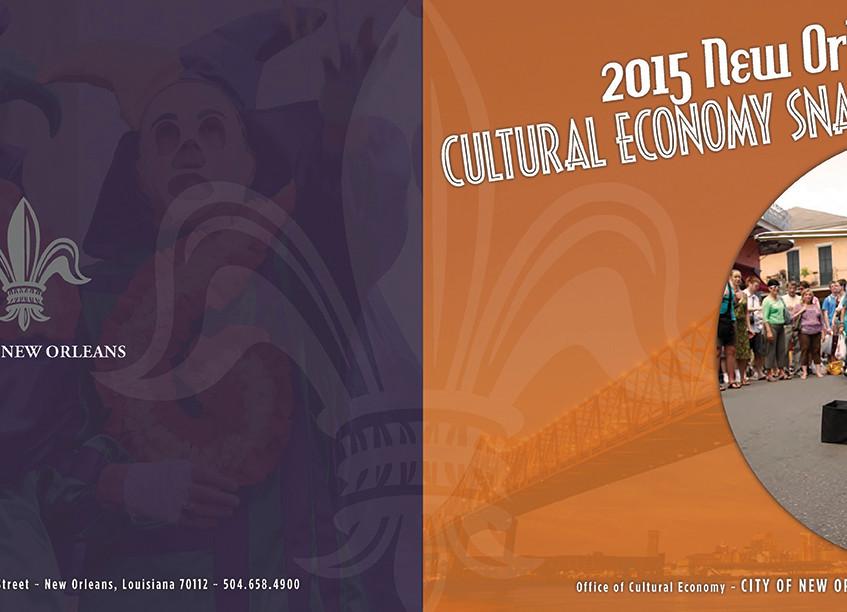 City of NOLA Cultural Economy snapshot - scott ott creative inc_Page_01