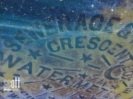Sinking Sewerage & Water Board