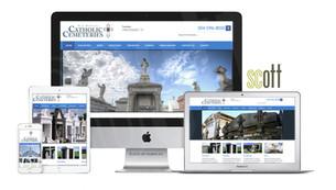 New Orleans Catholic Cemeteries
