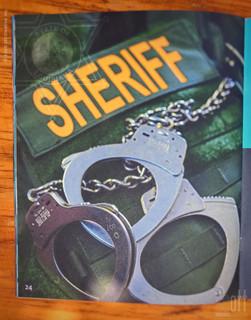 Jefferson Parish Sheriff Office - JPSO R