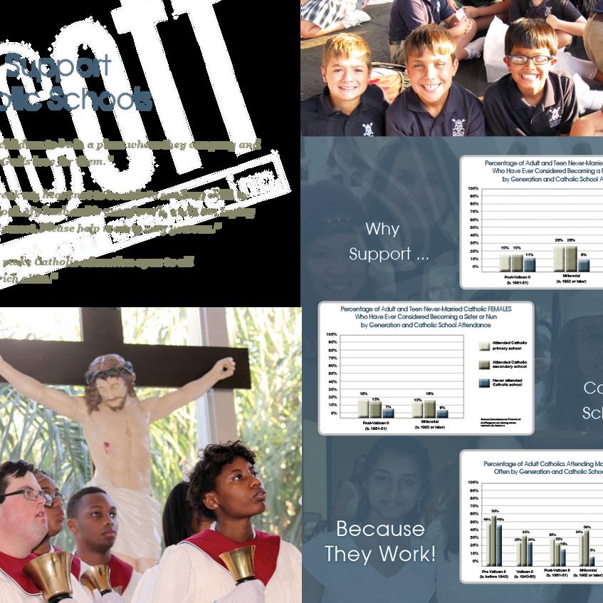 office of catholic schools annual report 2015 - scott ott creative inc-9