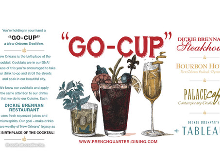 """""""GO-CUP"""""""