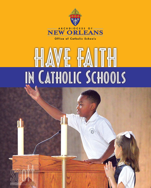 Archdiocese of New Orleans