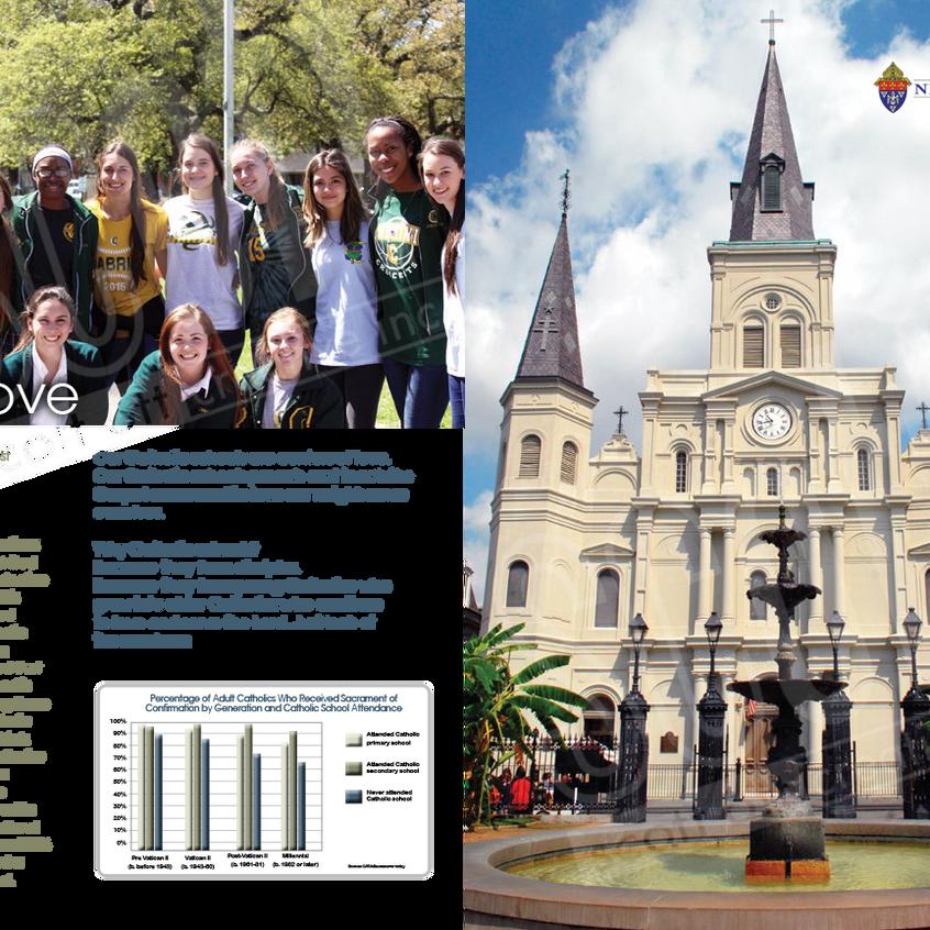 office of catholic schools annual report 2015 - scott ott creative inc-7