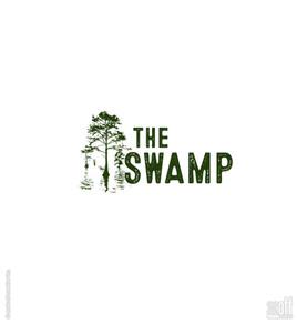 the swamp logo - zurich golf classic