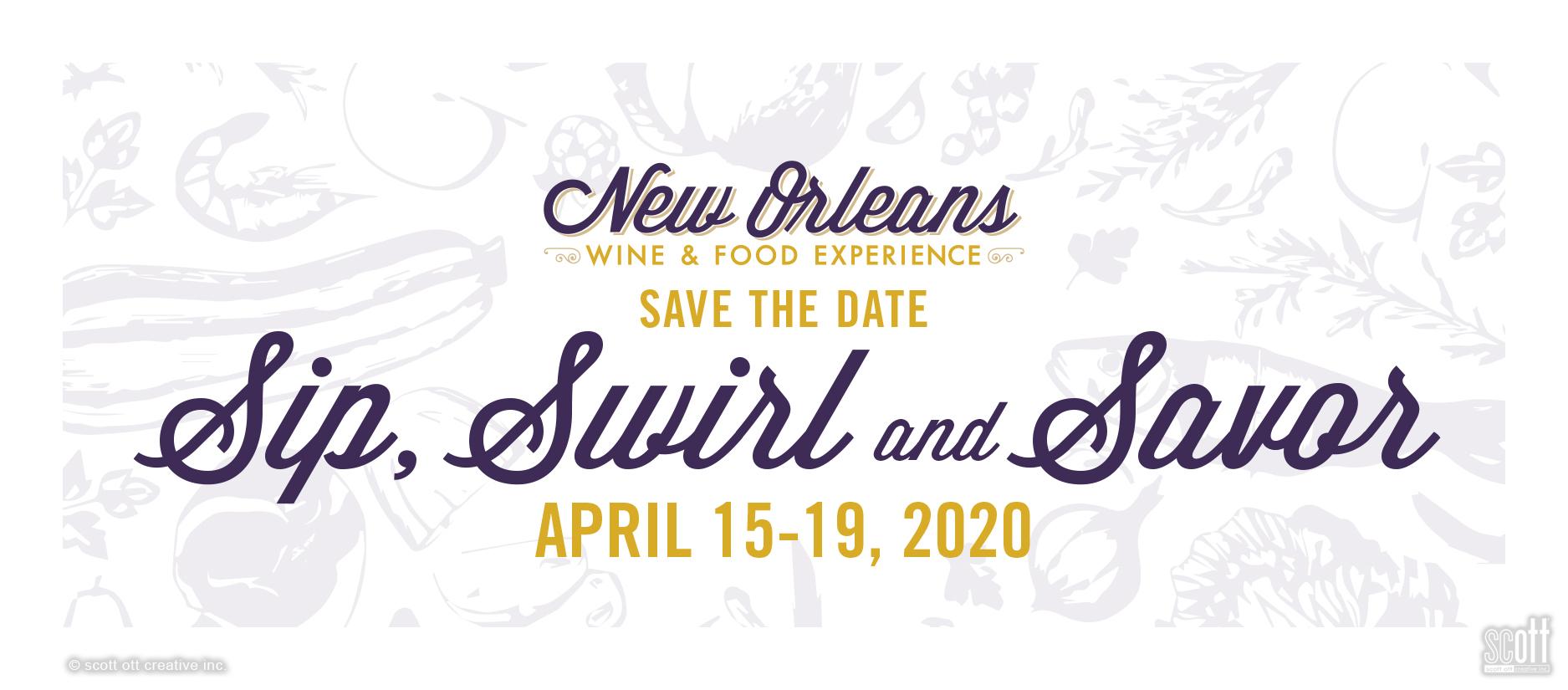 NOWFE 2020 SAVE THE DATE 1 - scott ott c