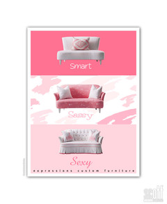 Expression Custom Furniture Catalog