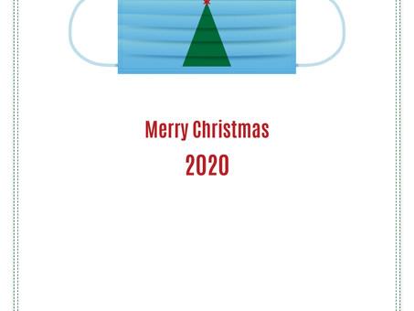Merry Christmas 2020 from Scott Ott Creative Inc