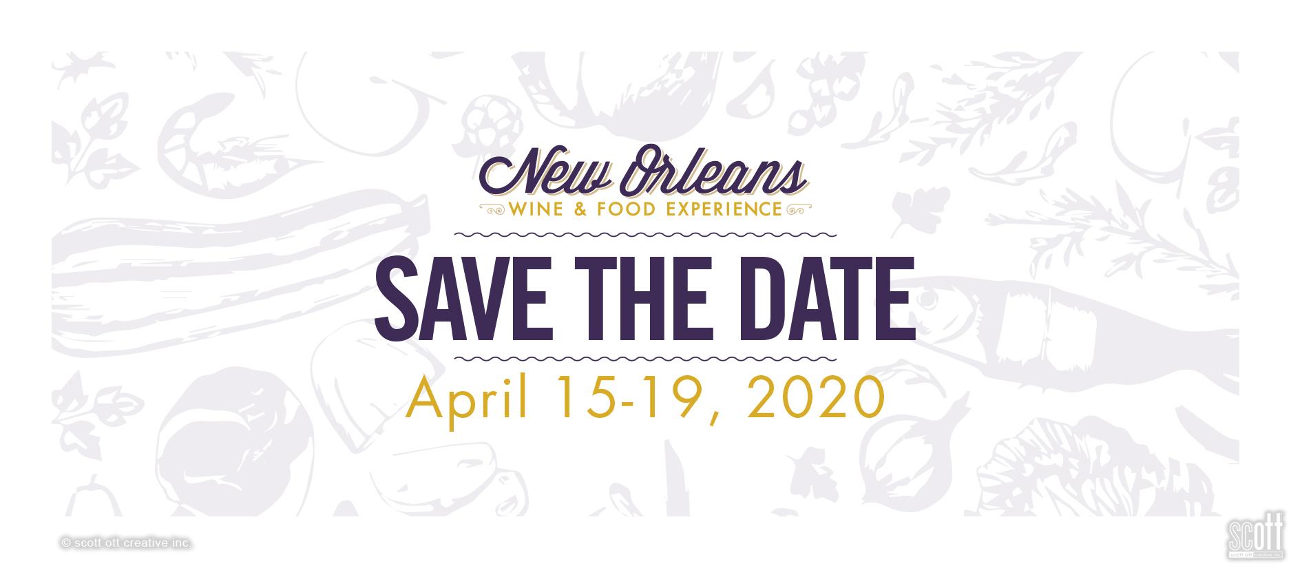 NOWFE 2020 SAVE THE DATE 2 - scott ott c