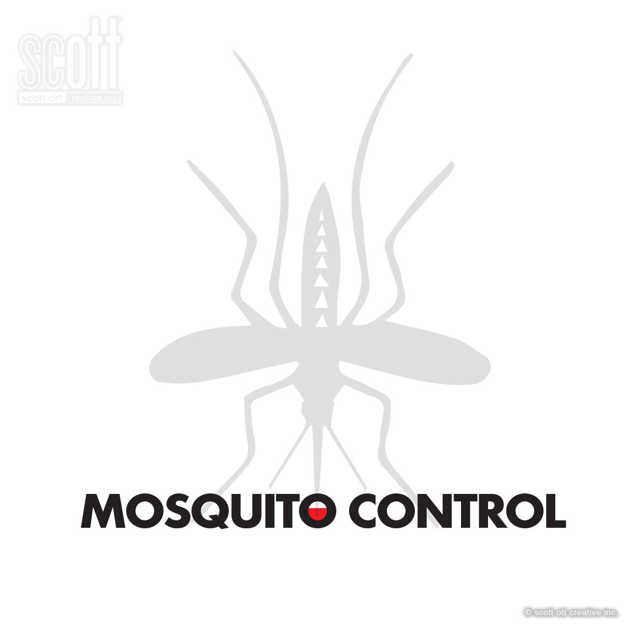 mosquito control - scott ott creative inc.