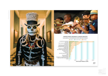 Office of Cultural Economy Report - spread 76