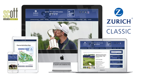 Zurich Golf Classic of New Orleans