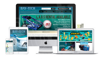Bay-Tech Industries, Inc.