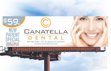 Canatella Outdoor