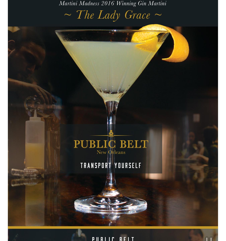 Hilton New Orleans Riverside - Lady Grace Ad - Scott Ott