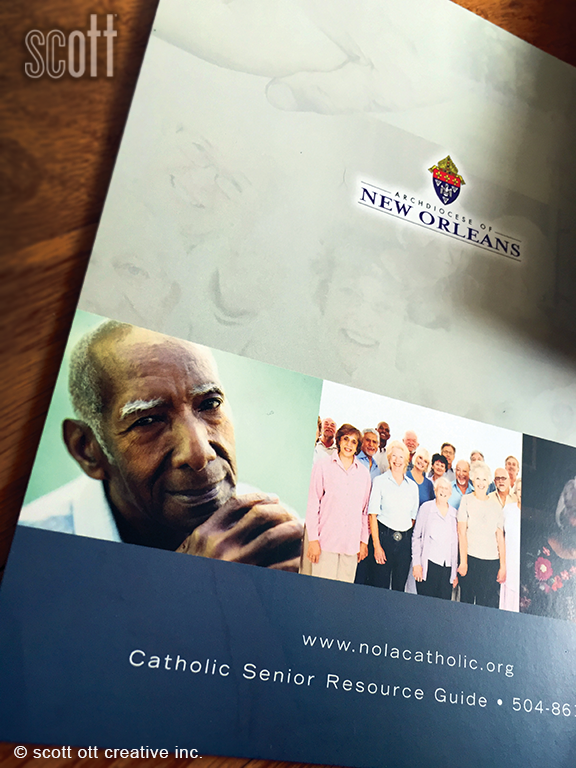 NOLA Catholic Senior Resource Guide
