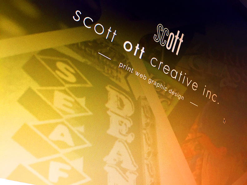 scott ott creative inc. new site shot 1