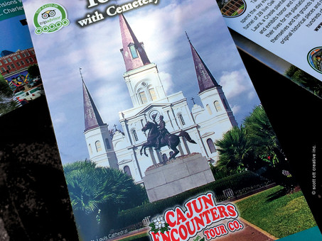 City Bus Tours Brochure