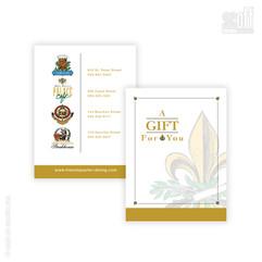 Dickie Brennan & Company Gift Card