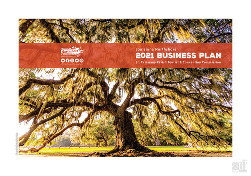 2021 Louisiana Northshore Business Plan