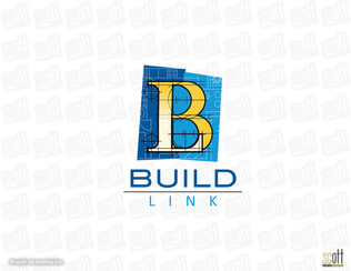 Build Link LOGO stacked