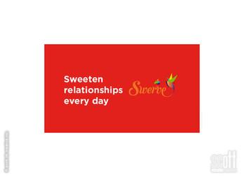 Swerve - Business Card/Stationery Design