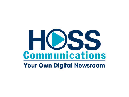 Hoss Communications - Branding - Logo Development