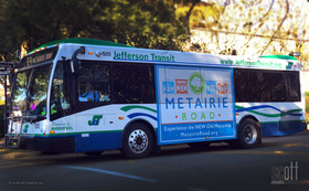 Metaire Road BUS - scott ott creative in