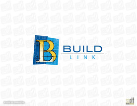 Build Link LOGO horizontal