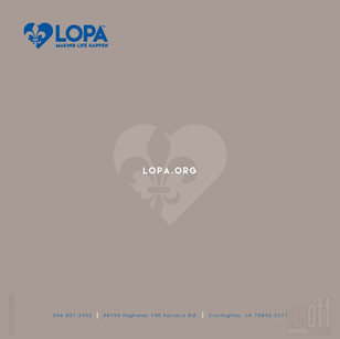 LOPA One Droplet