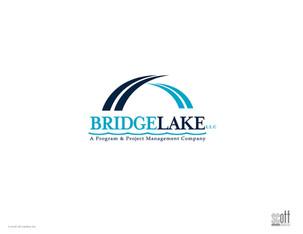 Bridgelake LOGOe LOGO - scott ott creative i