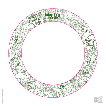 mr. bs plate design