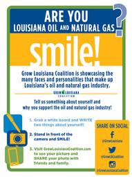 Grow Louisiana Coalition