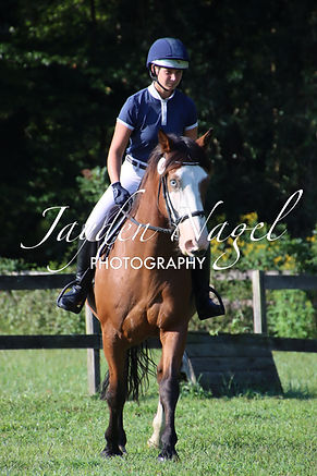 Makenzie Guidry and Mickey Blue Eyes and Foxfire Muse
