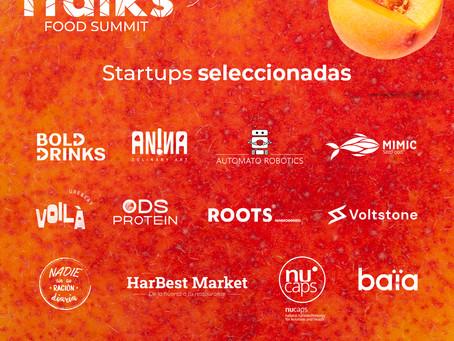 12 startups disruptivas competirán en ftalks'21 para ser reconocidas como los dos mejores proyectos