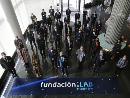 KM ZERO apoya la innovación y el emprendimiento como patrono de la Fundación LAB Mediterráneo