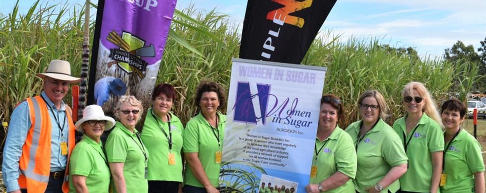 Women in Sugar