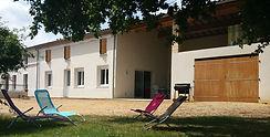 Gîte Rural Elisa