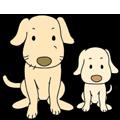 たけした動物医院ロゴ