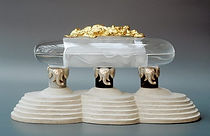 Sarcophagus for Her Majesty the Queen of Denmark