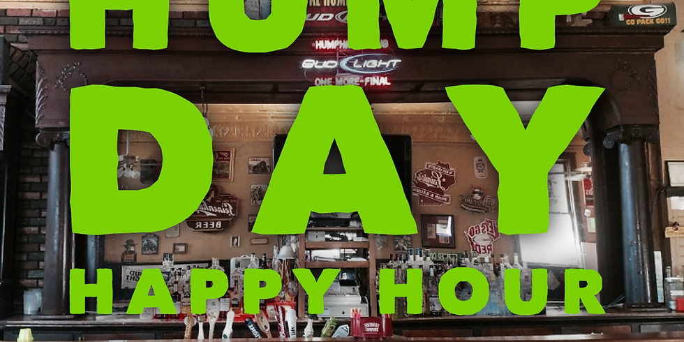 One More For The Road... Happy Hour @ Humphrey's Pub