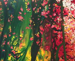 Distorted 2015 Ink on canvas 41x52.jpg