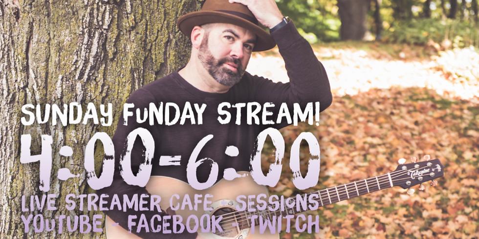 Sunday Funday Stream!