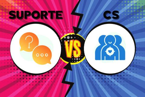 CS ou Suporte? Qual contratar?