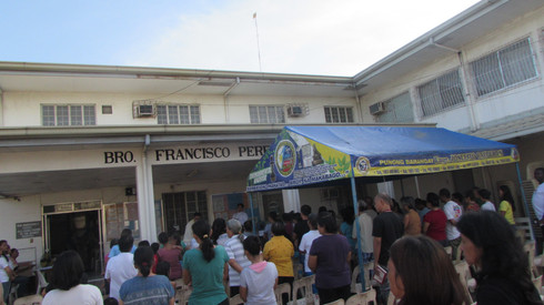 BFPC Medical and Dental Mission