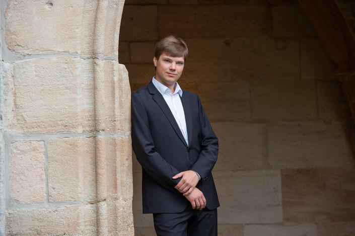 Alexander Sonderegger