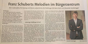 Alexander Sonderegger Waiblingen Nik Kev