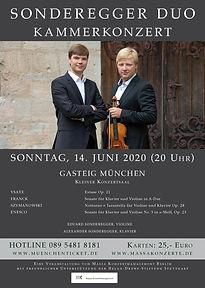 14.06.2020_Gasteig_München_SONDEREGGER_D