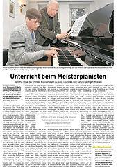 Alexander Sonderegger Hellweger Anzeiger